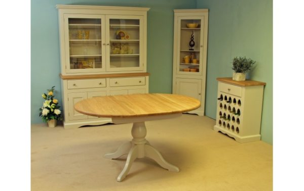 Andrena Barley Dining Table