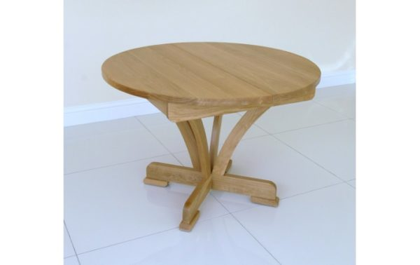 Andrena Barley ext Dining Table