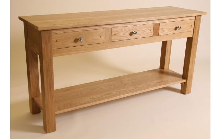 Andrena Canterbury Console Table