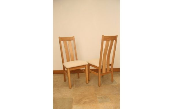 Andrena Elements Dining Chair
