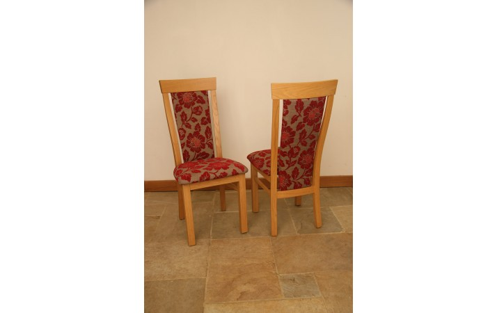 Andrena Elements Dining Chairs
