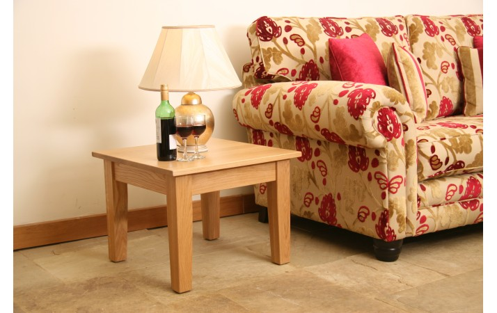 Andrena Elements Lamp Table
