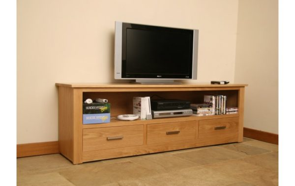 Andrena Elements Media Unit