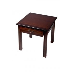 Ashmore Chippendale Lamp Table 2