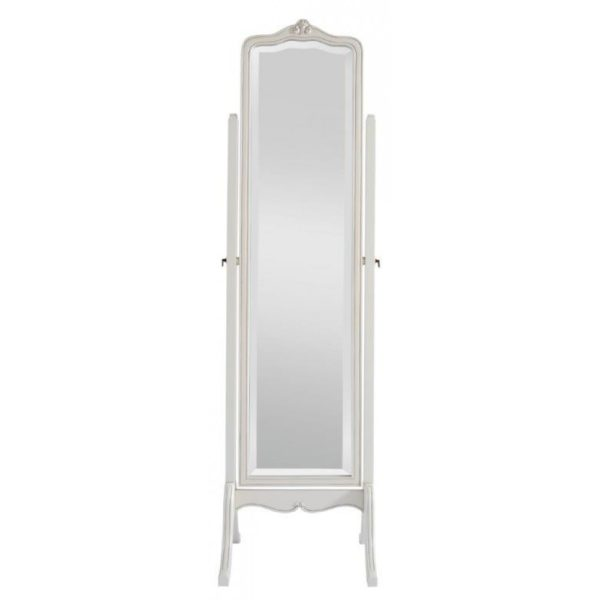 Classic Cheval Mirror