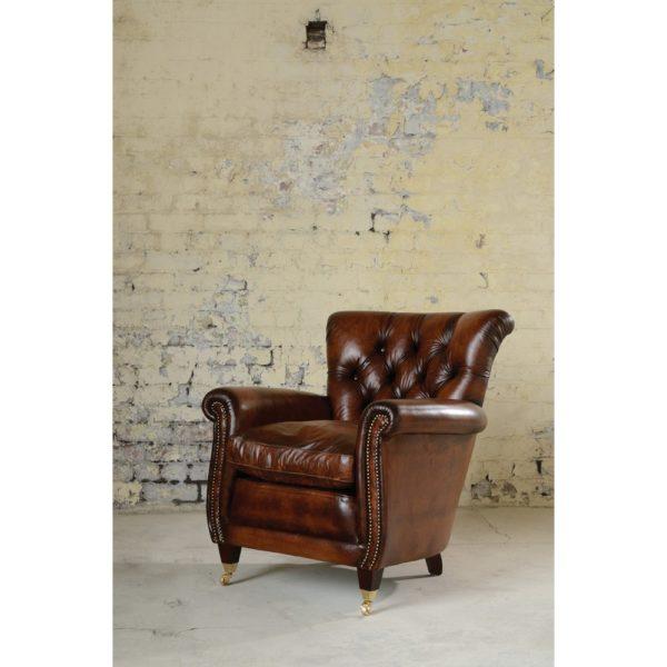 Contrast Coleridge Chair