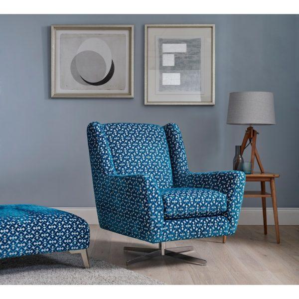 Felixstowe Swivel Chair