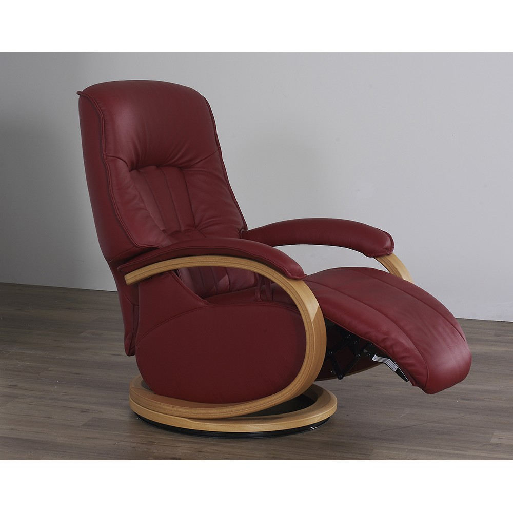 Himolla Mosel Chair