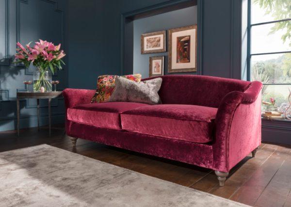 Lamour midi sofa
