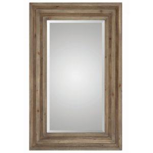 Leyton Mirror