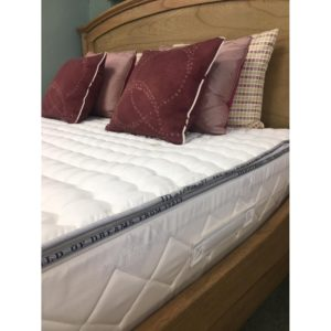 Matermoll Gold Mattress