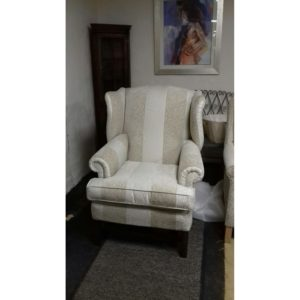 Nelson Wing Chair