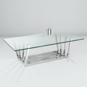 Octet Coffee Table