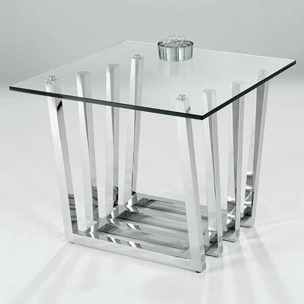Octet Lamp Table