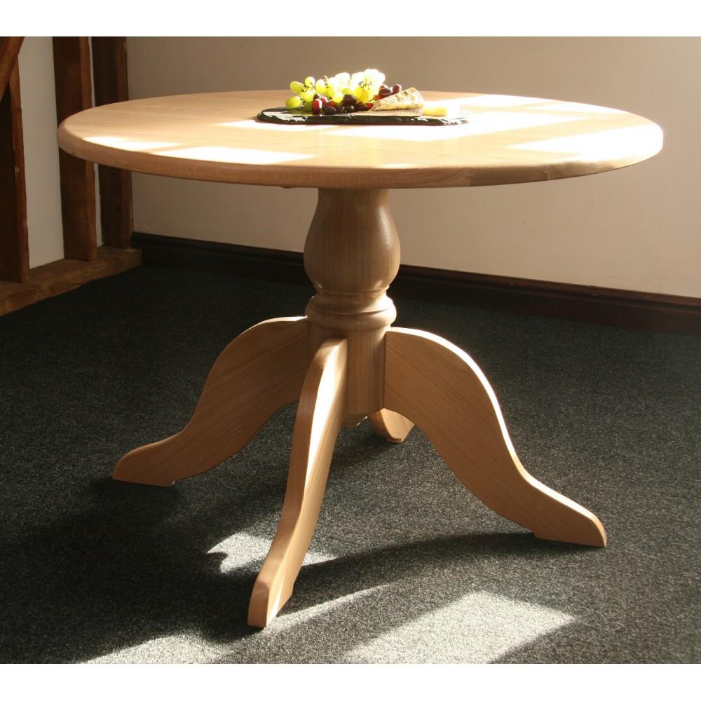 Pelham Extending Pedestal Table