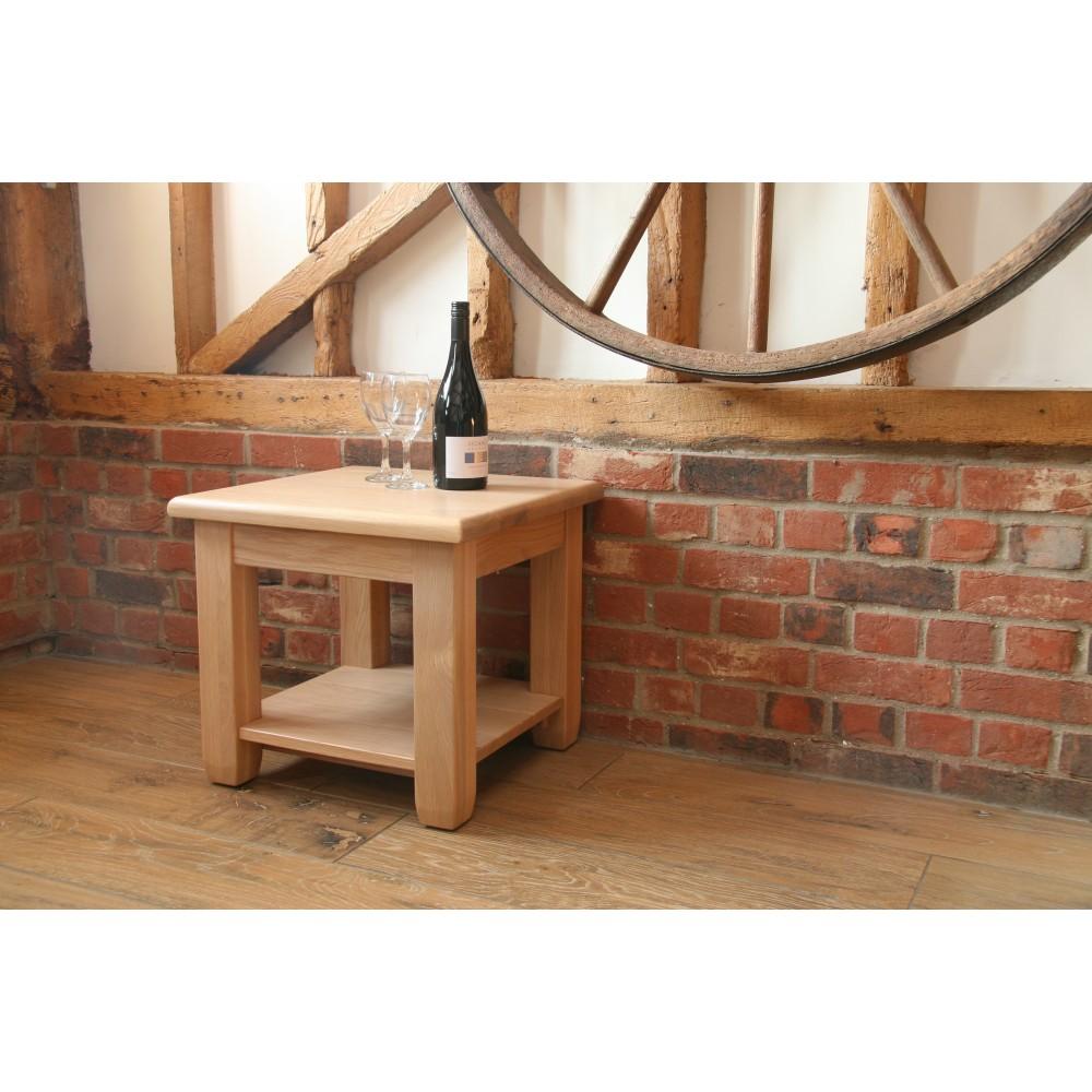 Pelham Lamp Table