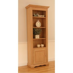 Pelham Narrow Open Bookcase