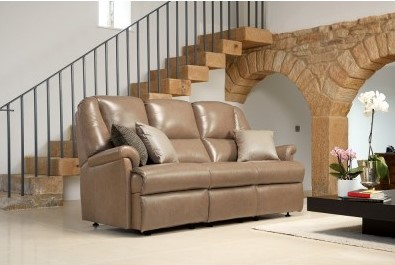 benefits of leather furniture