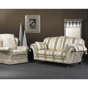 Steed Kedleston 2 Seater Sofa