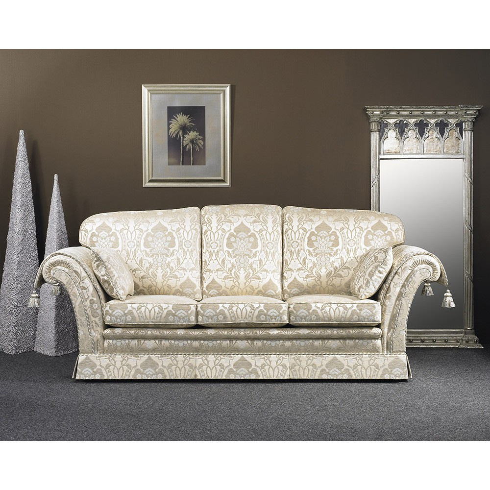 Steed Kedleston Grand Sofa