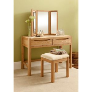Stockholm Dressing Table Mirror