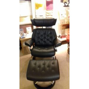 Stressless Skyline Recliner
