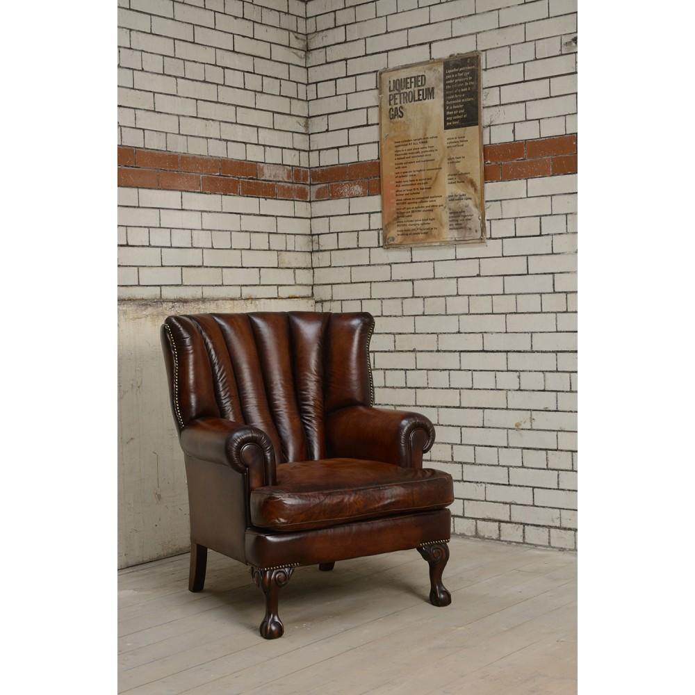Tetrad Blake Chair