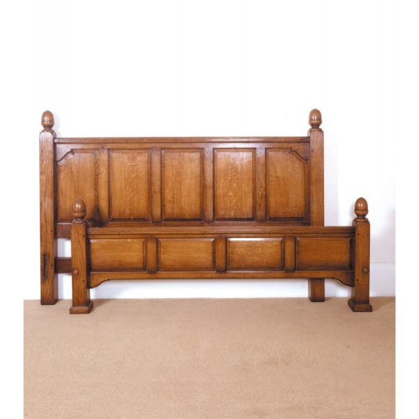 Titchmarsh & Goodwin Bed