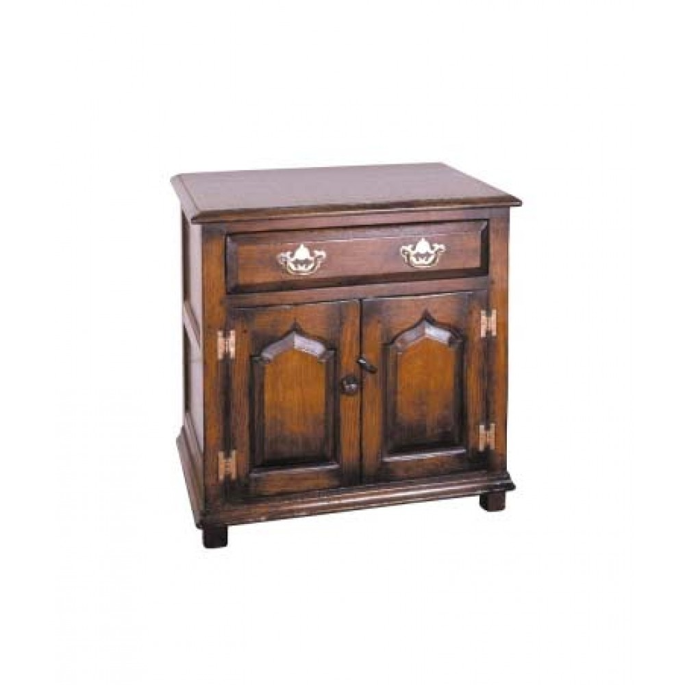 Titchmarsh & Goodwin Bedside Cabinet