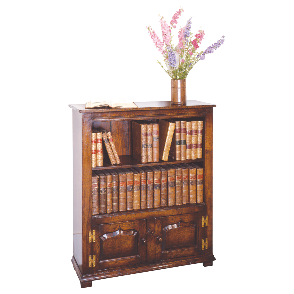 Titchmarsh & Goodwin Bookcase