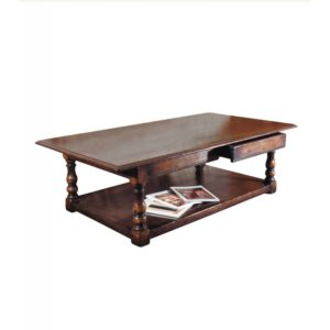 Titchmarsh & Goodwin Coffee Table with two drawers
