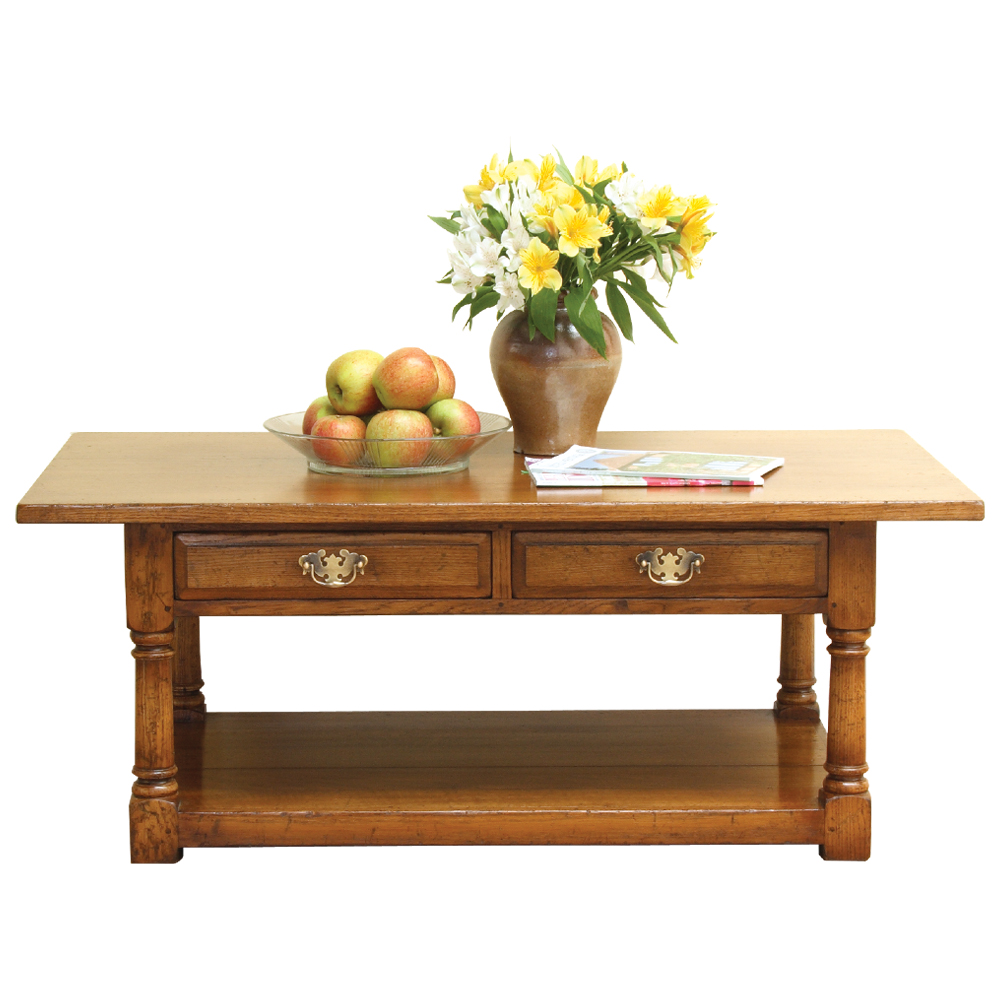Titchmarsh & Goodwin Coffee Table