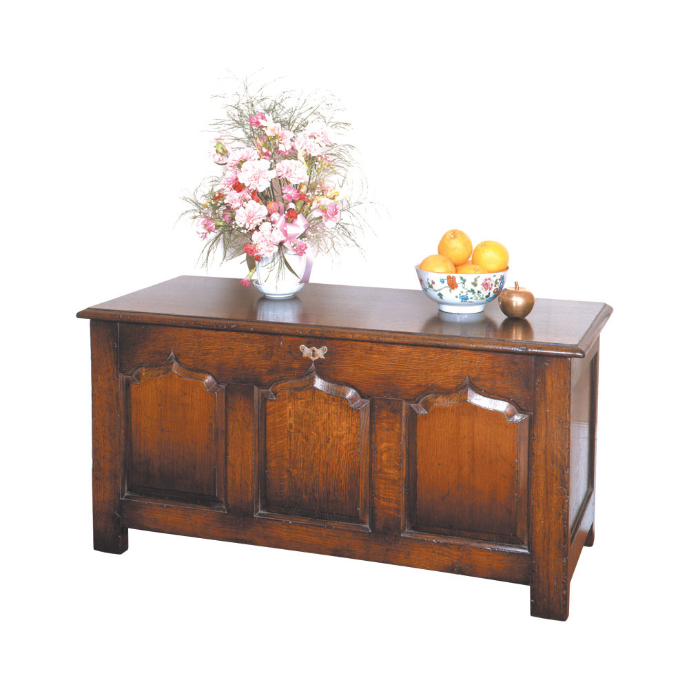 Titchmarsh & Goodwin Coffer 3