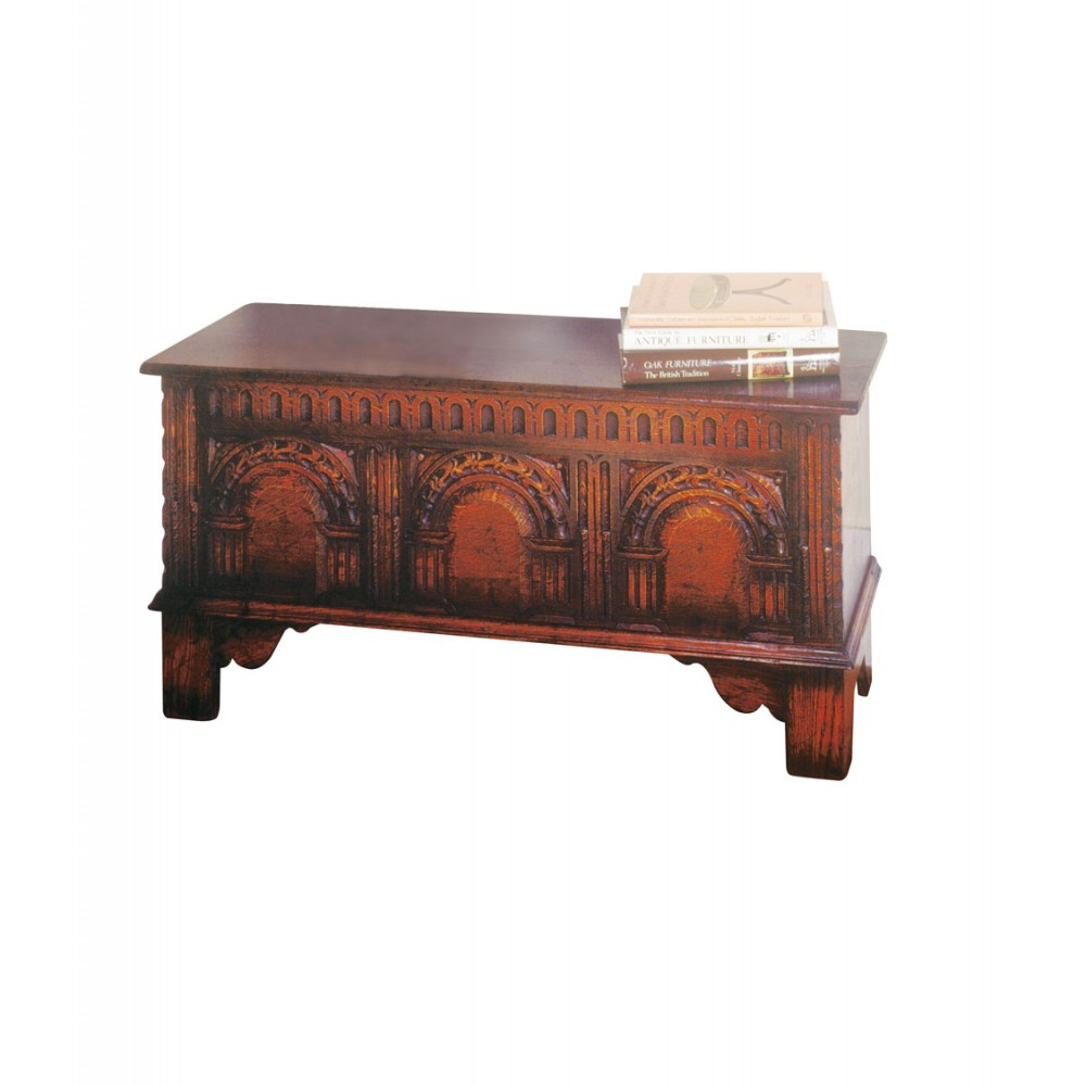 Titchmarsh & Goodwin Coffer