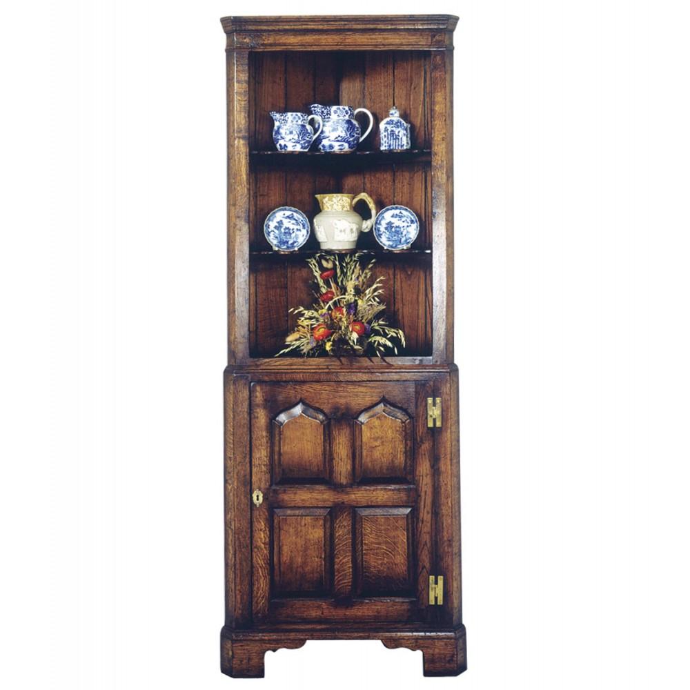 Titchmarsh & Goodwin Corner Cabinet