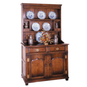 Titchmarsh & Goodwin Dresser and Rack 2