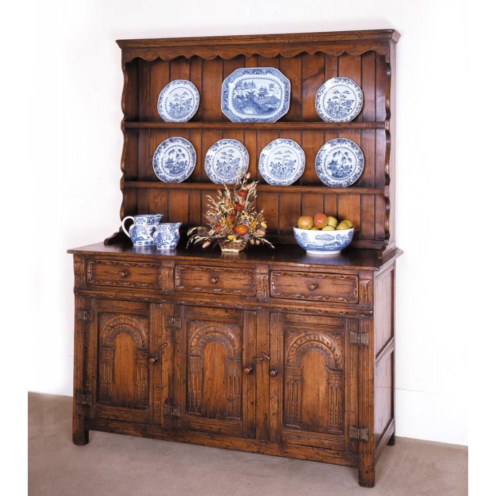 Titchmarsh & Goodwin Dresser