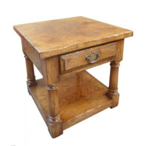Titchmarsh & Goodwin End Table