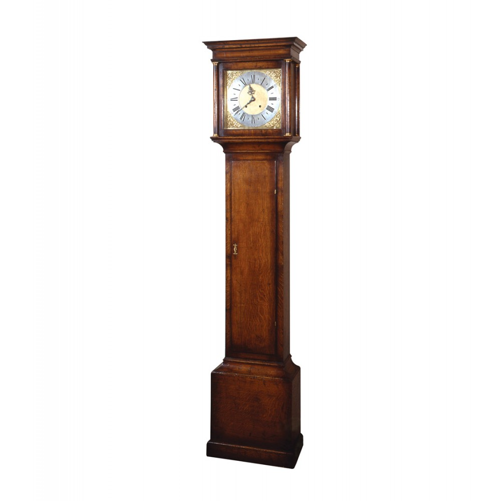 Titchmarsh & Goodwin Grandfather Clock