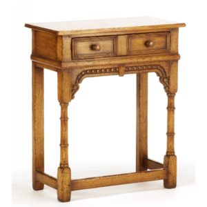 Titchmarsh & Goodwin Hall Table