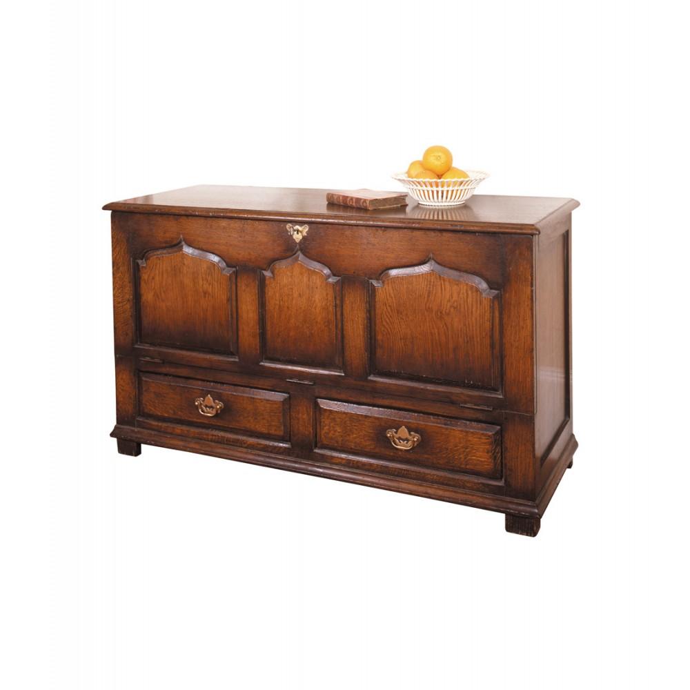 Titchmarsh & Goodwin Hi-Fi Cabinet