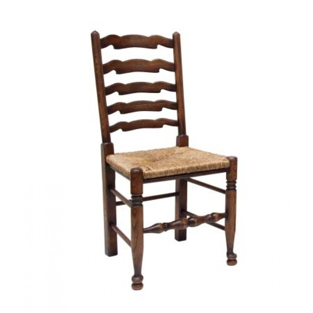 Titchmarsh & Goodwin Ladderback Chair