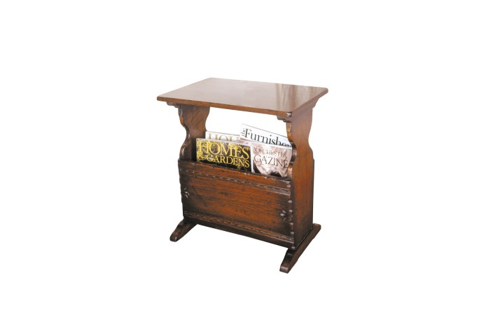 Titchmarsh & Goodwin Magazine Table