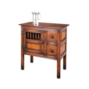 Titchmarsh & Goodwin Miniature Credence