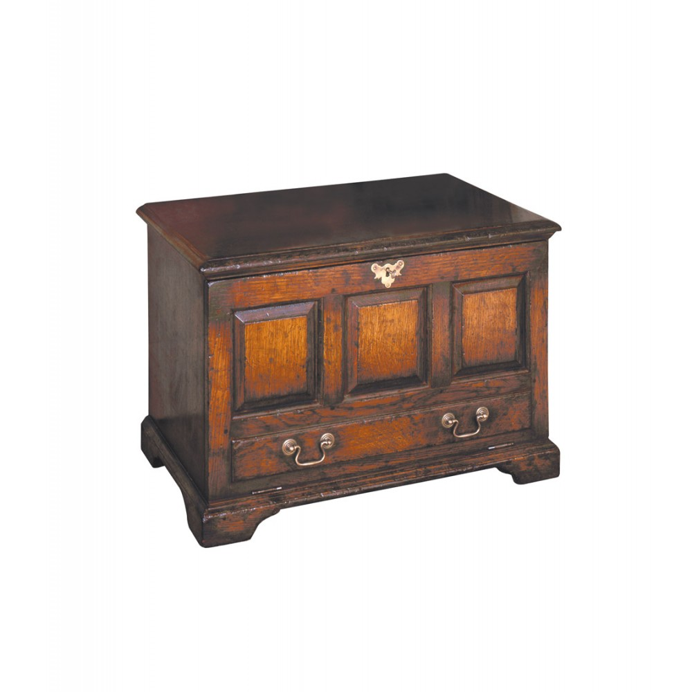 Titchmarsh & Goodwin Miniature Dower Chest with fall front