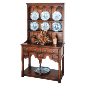 Titchmarsh & Goodwin Miniature Dresser