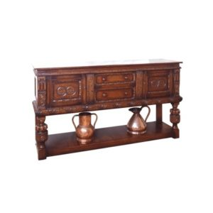 Titchmarsh & Goodwin Sideboard 2