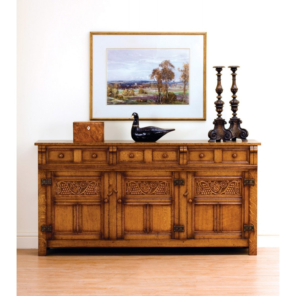 Titchmarsh & Goodwin Sideboard
