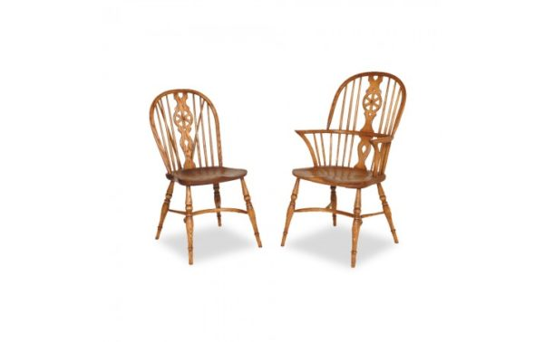 Titchmarsh & Goodwin Windsor Chair