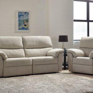 Wellington Small Sofa